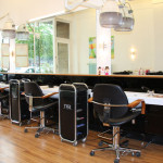Friseur-Salon Monika Gerlach in Berlin